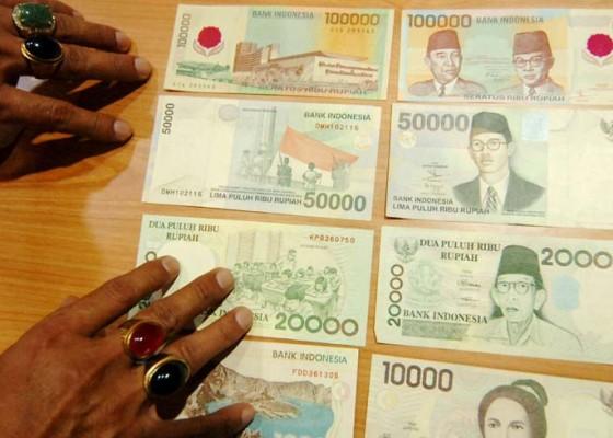 Nusabali.com - empat-pecahan-uang-kertas-segera-berstatus-barang-antik