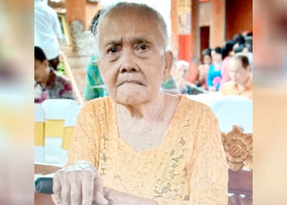 Nusabali.com - ibunda-sekda-denpasar-meninggal-di-usia-menjelang-95-tahun