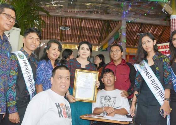 Nusabali.com - difabelpreneur-hadir-di-denfes-2018