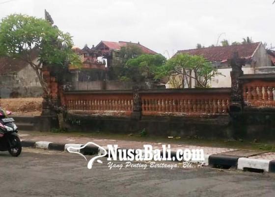 Nusabali.com - krama-blungbang-bangun-balai-banjar