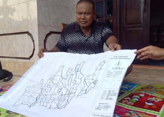 Nusabali.com - menhub-akan-cek-lokasi-bandara-bendesa-pakraman-kubutambahan-siapkan-peta