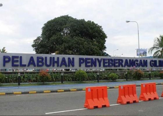 Nusabali.com - puncak-angkutan-nataru-34941-penumpang-masuk-bali