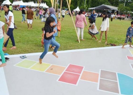 Nusabali.com - urban-playground-di-denpasar-festival-2018