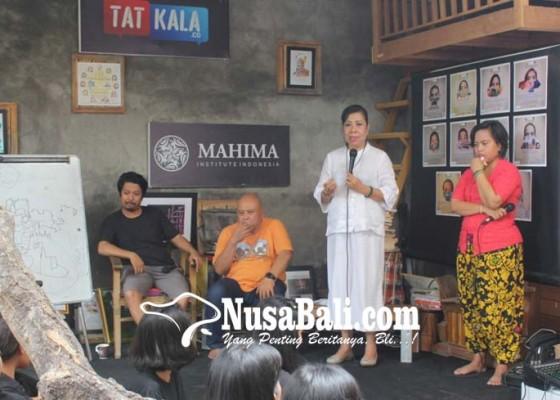Nusabali.com - lahirkan-alternatif-baru-pementasan-teater