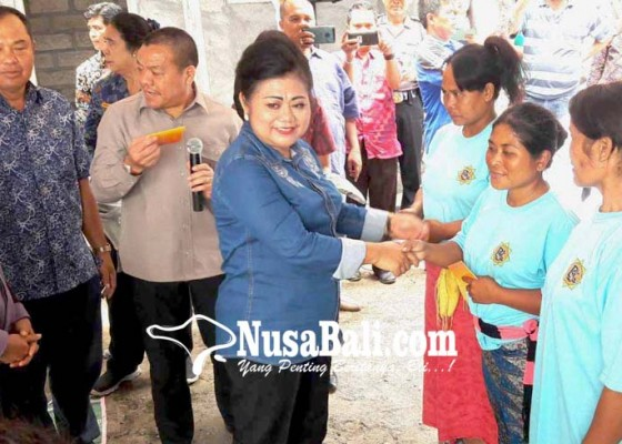 Nusabali.com - eks-gepeng-mulai-menghuni-desaku-menanti