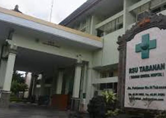 Nusabali.com - ugd-tangani-pasien-percobaan-bunuh-diri