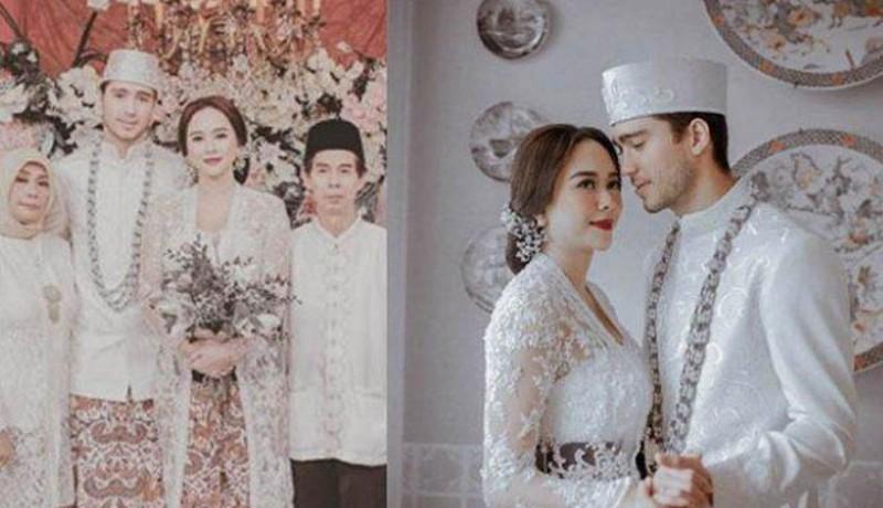 www.nusabali.com-aura-kasih-unggah-foto-foto-pernikahan