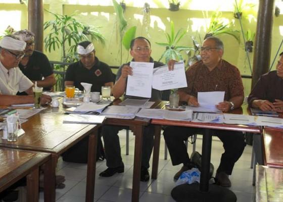 Nusabali.com - parasparos-dan-forum-study-majapahit-berang