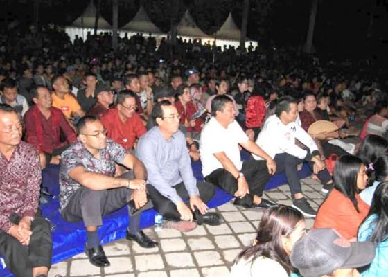 Nusabali.com - berdayakan-anak-muda-kreatif-undang-korban-banjir-bandang