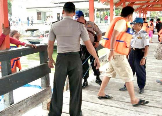 Nusabali.com - aktivitas-penyeberangan-di-danau-batur-meningkat