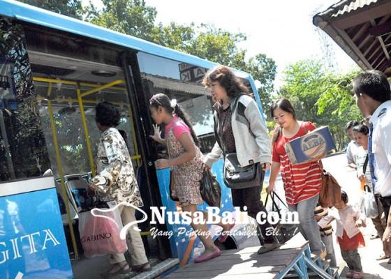Nusabali.com - bus-trans-sarbagita-operasi-terbatas-pemprov-bali-berhemat-rp-95-miliar