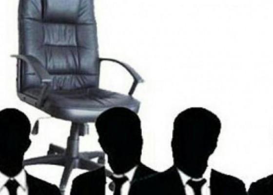 Nusabali.com - pengisian-kursi-eselon-ii-di-badung-tunggu-instruksi-bupati
