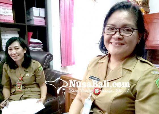 Nusabali.com - capaian-pad-2018-belum-100-persen