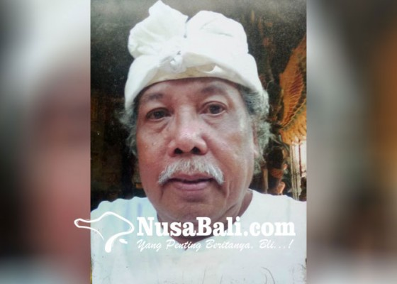 Nusabali.com - mantan-ketua-dpd-ii-golkar-tabanan-meninggal