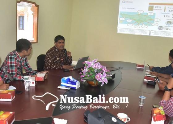 Nusabali.com - pemda-paling-sering-diadukan-ke-ombudsman-ri-bali