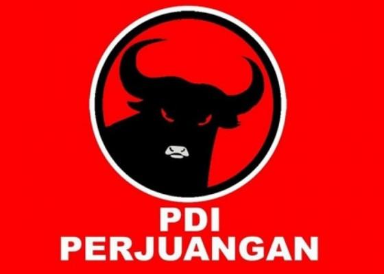 Nusabali.com - gelar-hut-ke-46-pdip-undang-jokowi-maruf
