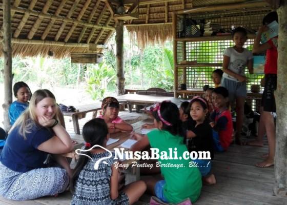 Nusabali.com - petani-panglan-ajak-wisatawan-cintai-produk-organik