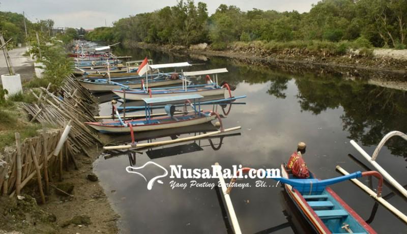 www.nusabali.com-pamedek-dilayani-naik-jukung-dari-pukul-1000-hingga-1300-wita
