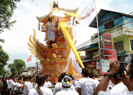 Nusabali.com - ibunda-sekda-denpasar-dipalebon