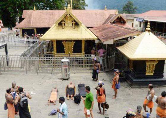 Nusabali.com - masuk-kuil-berarti-menghina-dewa-sri-ayyappa