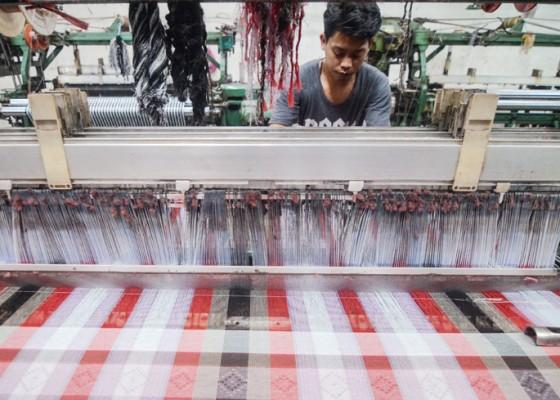 Nusabali.com - target-ekspor-industri-tekstil