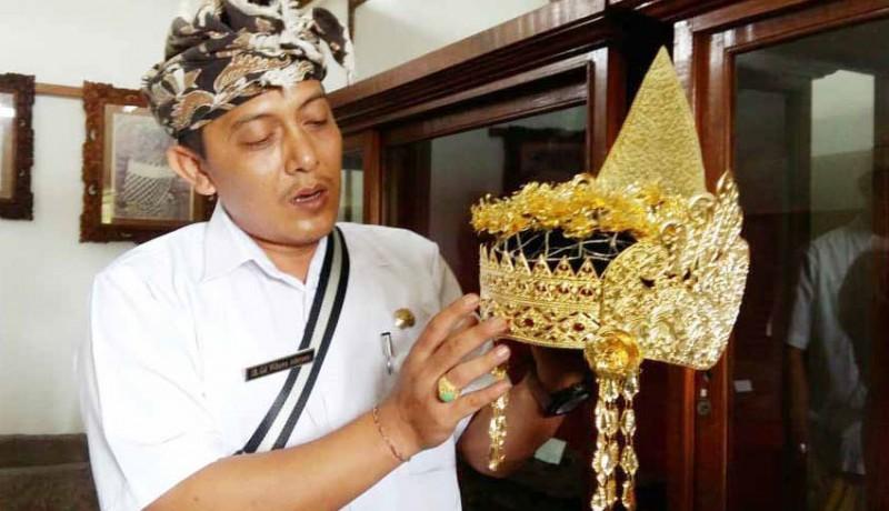 www.nusabali.com-dipajang-saat-hut-puputan-puputan-2019
