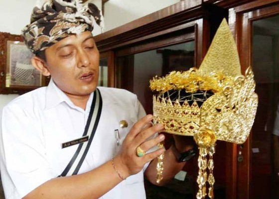 Nusabali.com - dipajang-saat-hut-puputan-puputan-2019