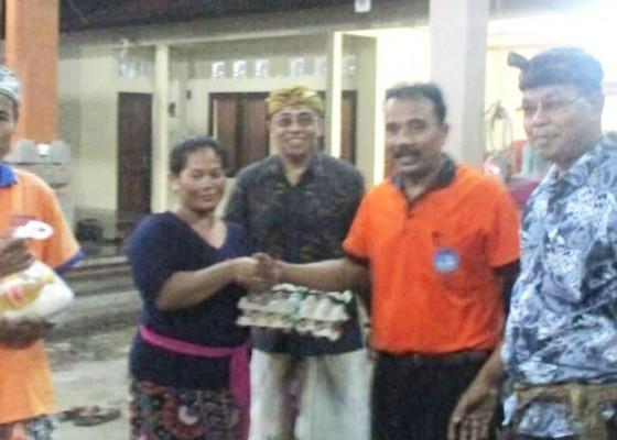 Nusabali.com - libur-sekolah-smpn-1-banjarangkan-gelar-pengabdian-masyarakat