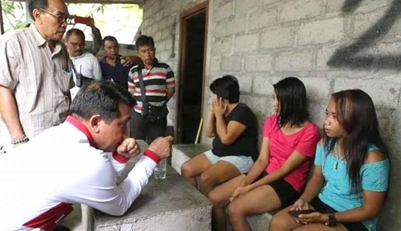 www.nusabali.com-bupati-suwirta-sidak-lokasi-prostitusi