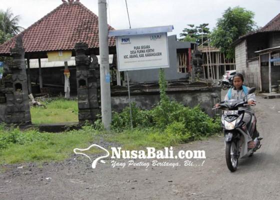 Nusabali.com - jalan-kabupaten-rusak-berat-248-km