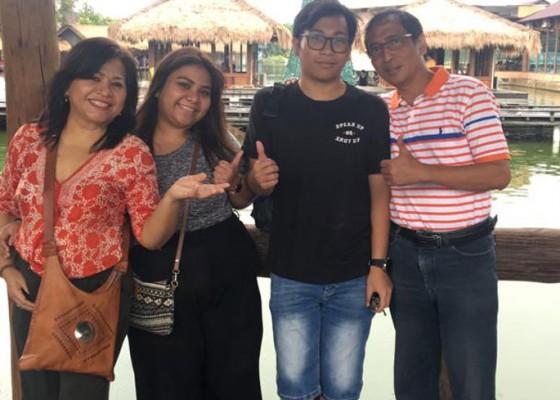 Nusabali.com - selesaikan-pendidikan-s3-di-jepang-dalam-suasana-masih-berduka