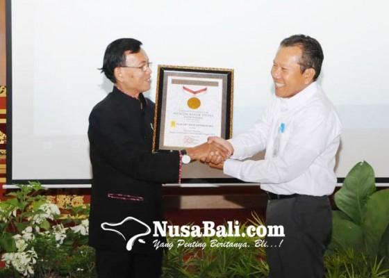 Nusabali.com - pln-bali-tercatat-dalam-muri
