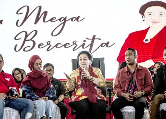 Nusabali.com - mega-ingin-pemuda-jadi-pemimpin-bukan-buat-hoax