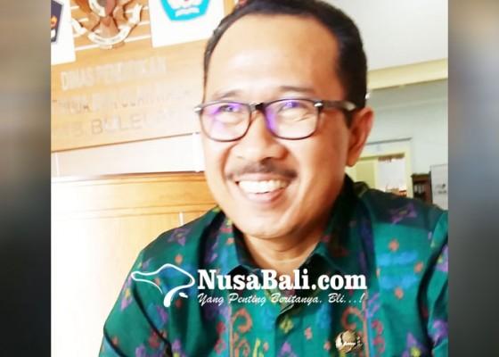 Nusabali.com - pengangkatan-guru-pns-minim