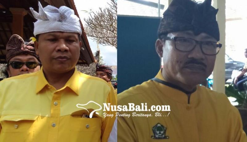 www.nusabali.com-gunawan-dicopot-dari-ketua-fraksi-golkar