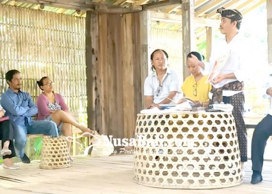 Nusabali.com - potensi-puluhan-desa-wisata-dipetakan