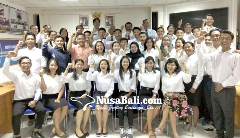 www.nusabali.com-undiksha-lepas-puluhan-mahasiswa-pkl-ppl-ke-luar-negeri