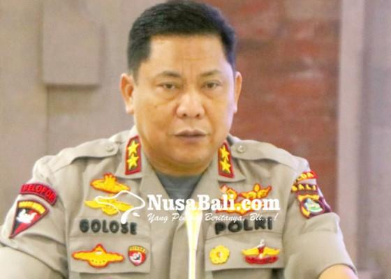 Nusabali.com - bersurat-ke-gubernur-kapolda-minta-3-ormas-dibekukan