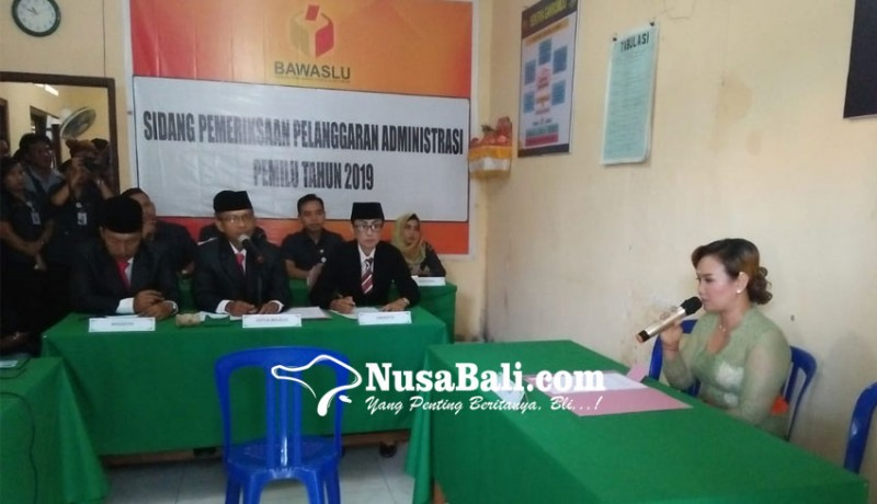www.nusabali.com-dek-ulik-tegaskan-tak-ada-kampanye-di-pura