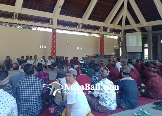Nusabali.com - bonbiyu-tolak-truk-sampah-desa