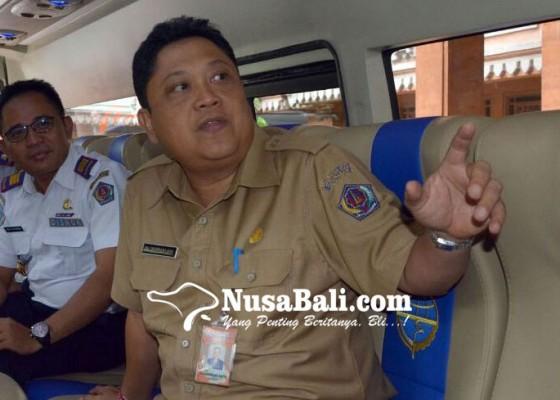 Nusabali.com - 9-kursi-jabatan-eselon-ii-pemkot-denpasar-lowong