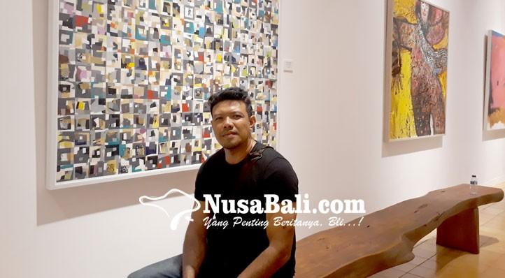 www.nusabali.com-pameran-lima-c-kritisi-alam-dan-masa-depan-bali