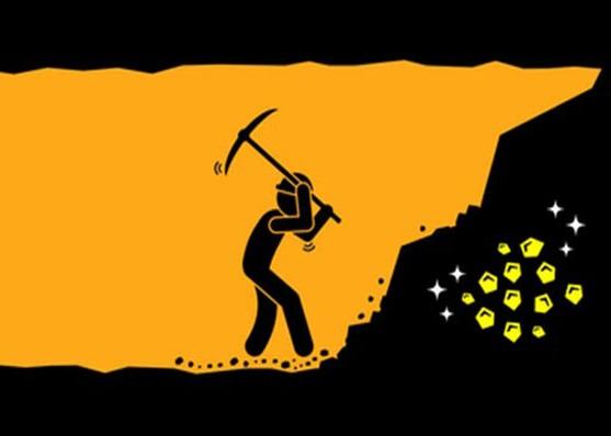 Nusabali.com - sebabkan-tebing-longsor-penambang-ilegal-diamankan
