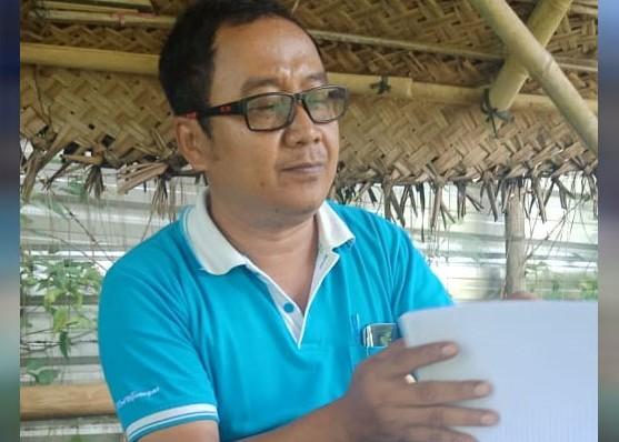 Nusabali.com - pdam-klaim-proyek-galian-utamakan-keselamatan-warga