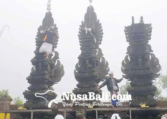 Nusabali.com - palinggih-padma-tiga-punggel