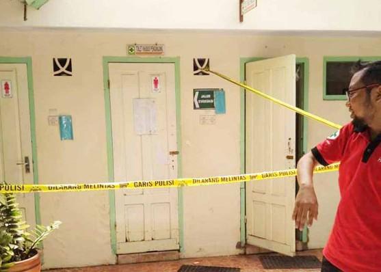 Nusabali.com - pelajar-buang-bayi-ke-kloset-hingga-tewas
