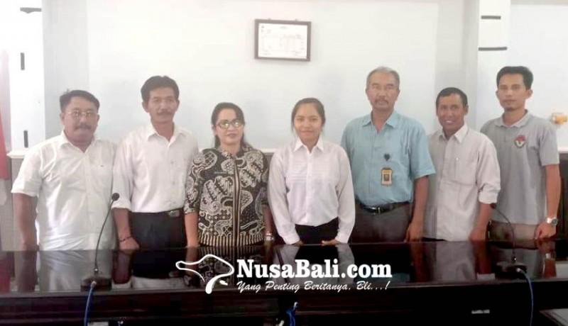 www.nusabali.com-pengawas-pemilu-desa-tak-boleh-kosong