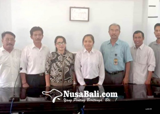 Nusabali.com - pengawas-pemilu-desa-tak-boleh-kosong