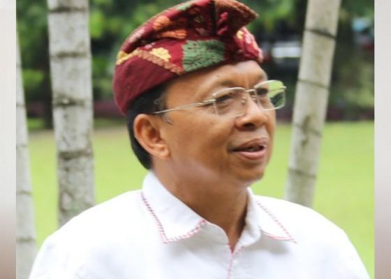 Nusabali.com - gubernur-koster-kaji-rekomendasi-kapolda