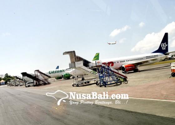 Nusabali.com - tiket-pesawat-naik-bali-terancam-seret-wisdom